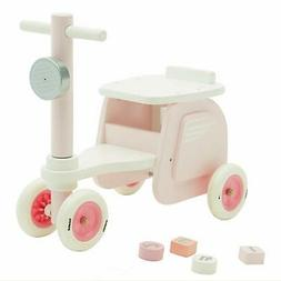 Labebe Kids' Ride On Toys-Pink