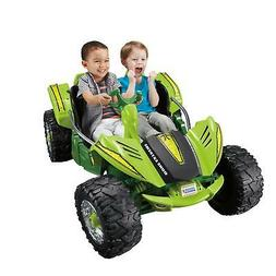 Kids Toy Car Riding  2 Person Battery Power Ride On Dune Bug