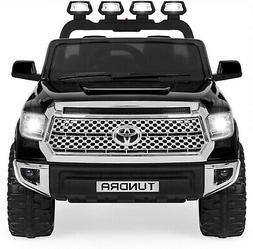 Kids Ride On Car Toyota Tundra Truck w/ Remote Control LED L