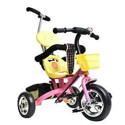 Kids Toys Boys Girls Bike Pedal Tricycle Go Kart Ride On Car