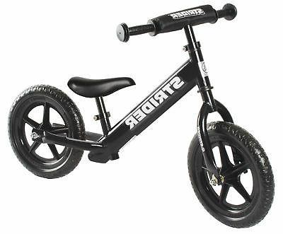 12 nopedal balance bike