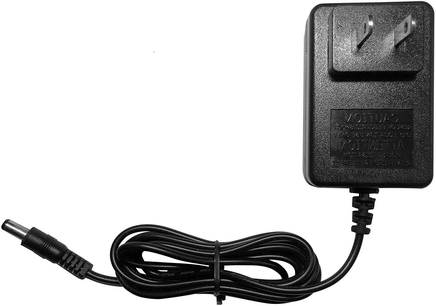 12V Charger Kids Cars 1000mA Adaptor for
