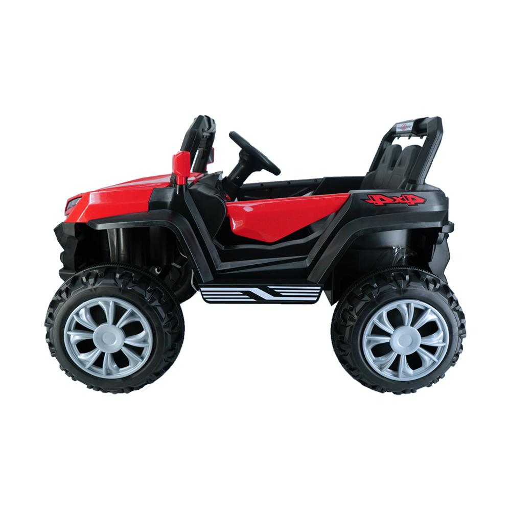 on Electric Off-Road Vehicle Truck Remote Control LED