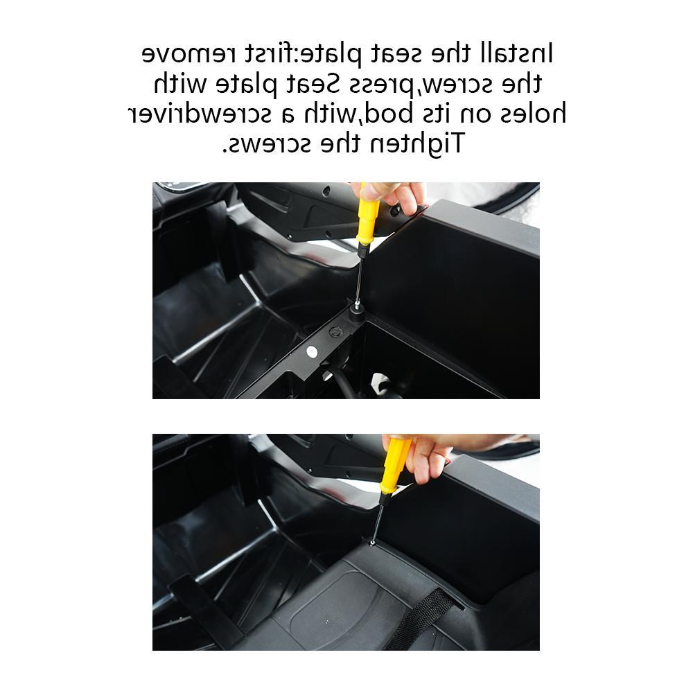 12V Audi Kid Ride on Electric Vehicle Truck Remote LED