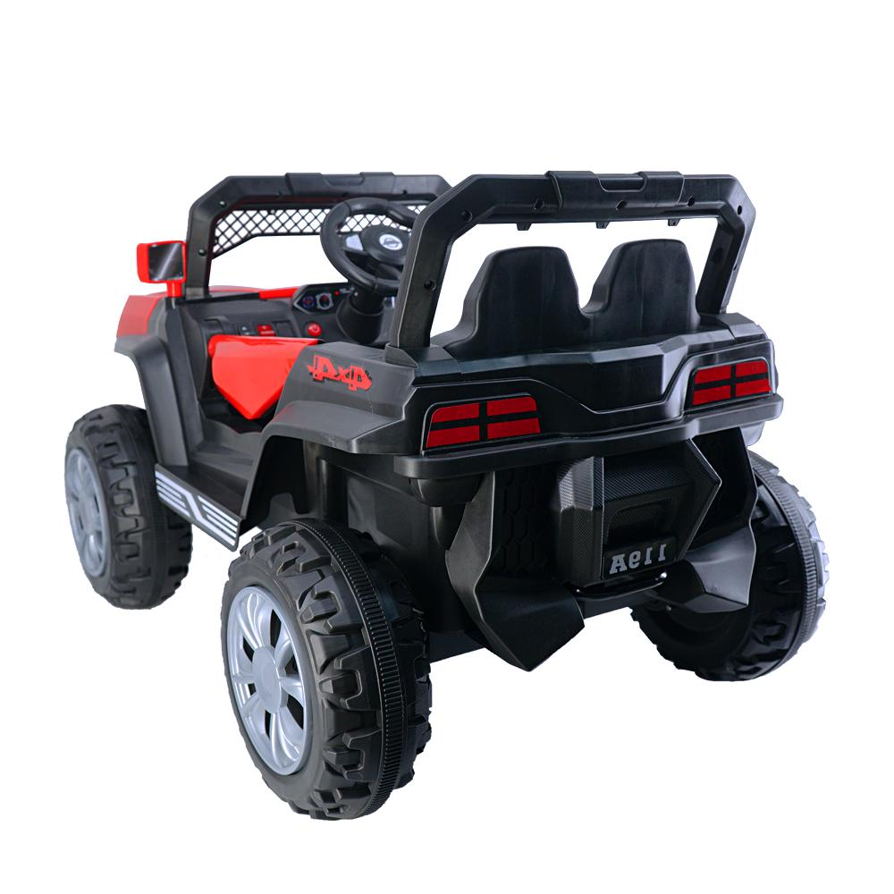 12V Kid Ride on Electric Off-Road Vehicle Truck 2.4G Remote LED