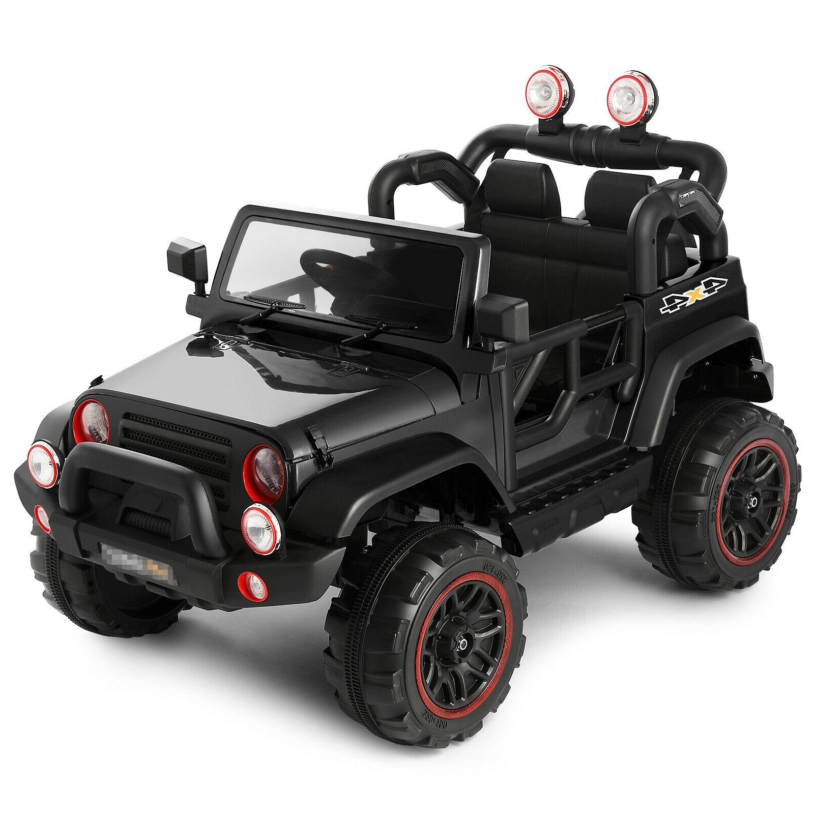 12V on Toys MP3 w/RC Remote