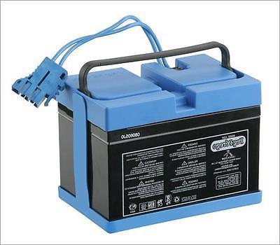 12v blue battery iakb0501 12 volt