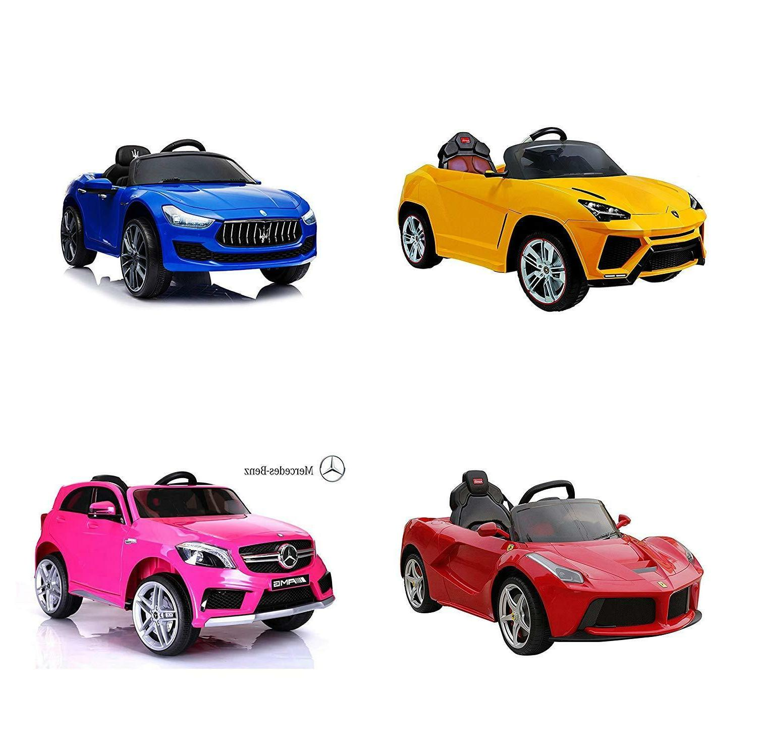 12V Charger for Kids Ride-Ons Car,for Kid Dynacraft Ride-Ons