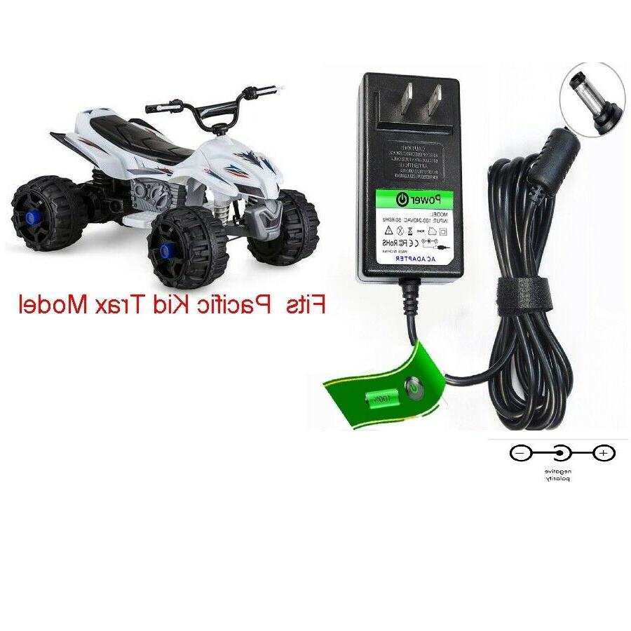 12v circle charger for white pacific atv