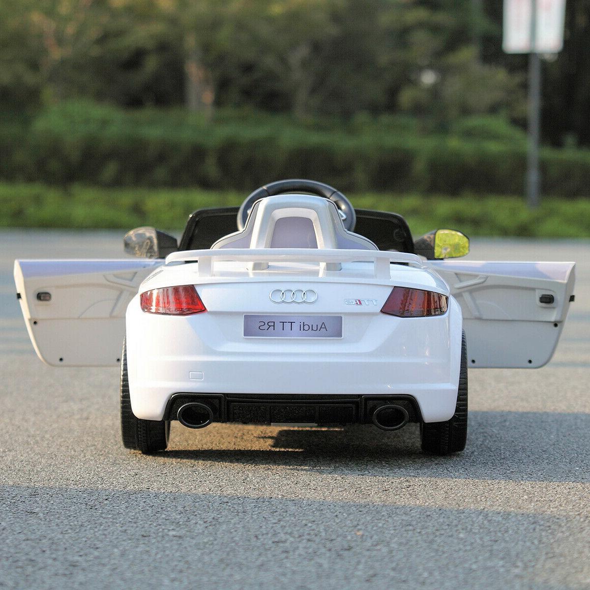 Audi RS Toys Car Motor
