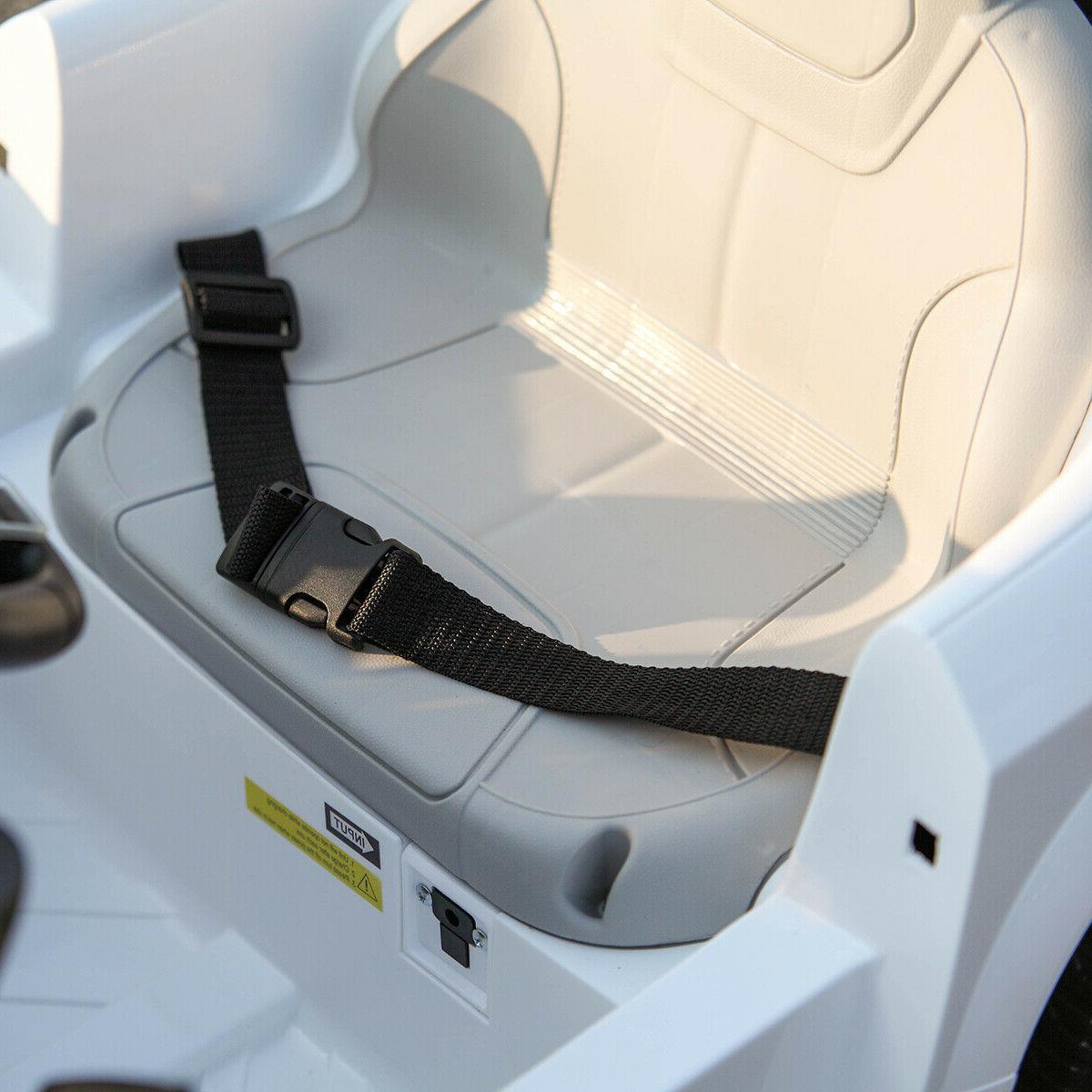 12V Kids Audi RS Toys Racing Motor Remote Control