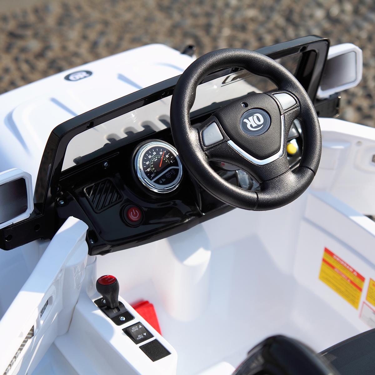 12V Kids Ride Car Power Truck MP3