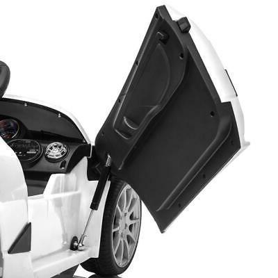 12V Kids Car Childs Birthday Remote
