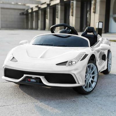 12V Ride Car Toys Birthday Remote Control