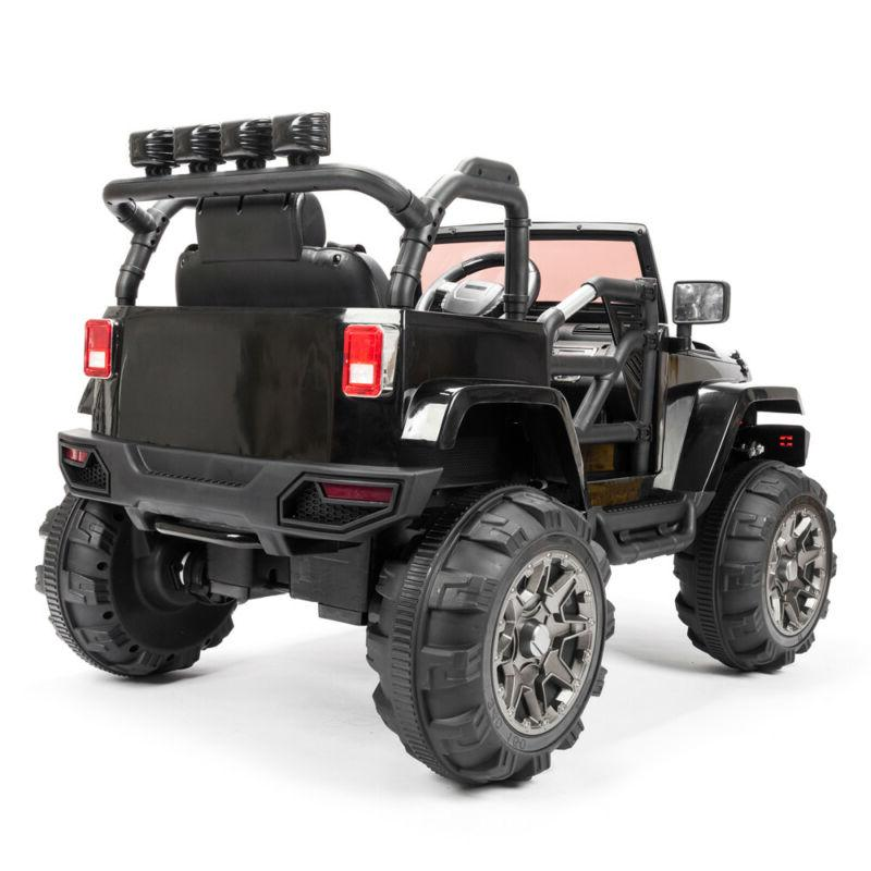 12V Car Remote 4-wheel Drive