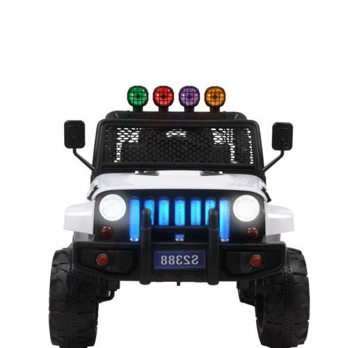 12V Car Light w/ RC 3