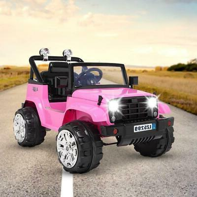 12V Car Truck Toys Electric 3 Speed MP3 with Remote