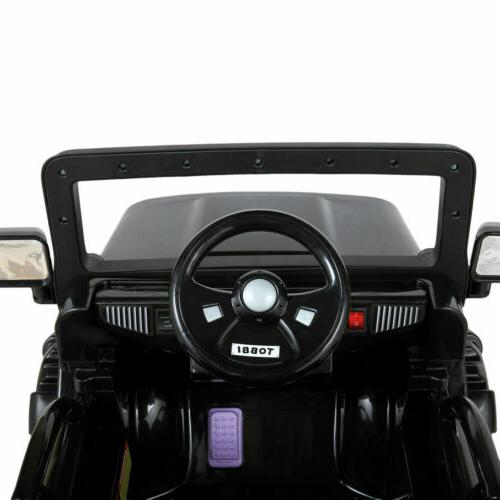12V Kids Truck Car SUV