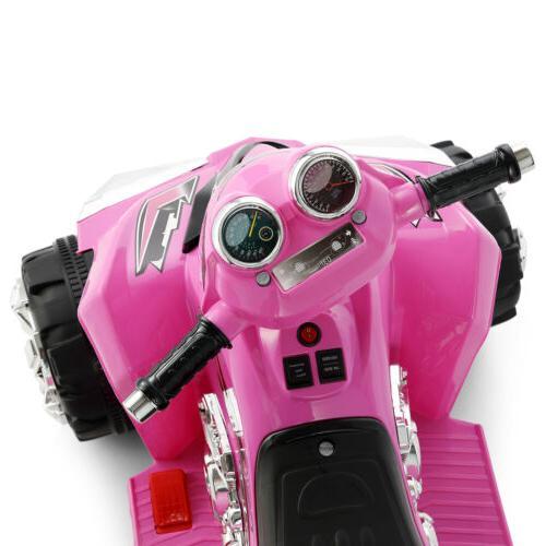 12V Car ATV Quad Toy