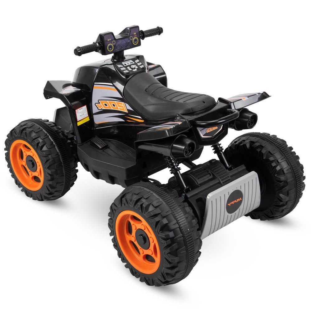 Huffy Ride Quad Toy 1200R