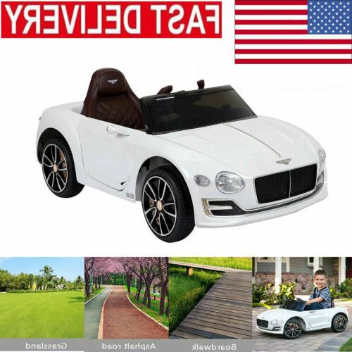 2 seater kids electric 12v ride on