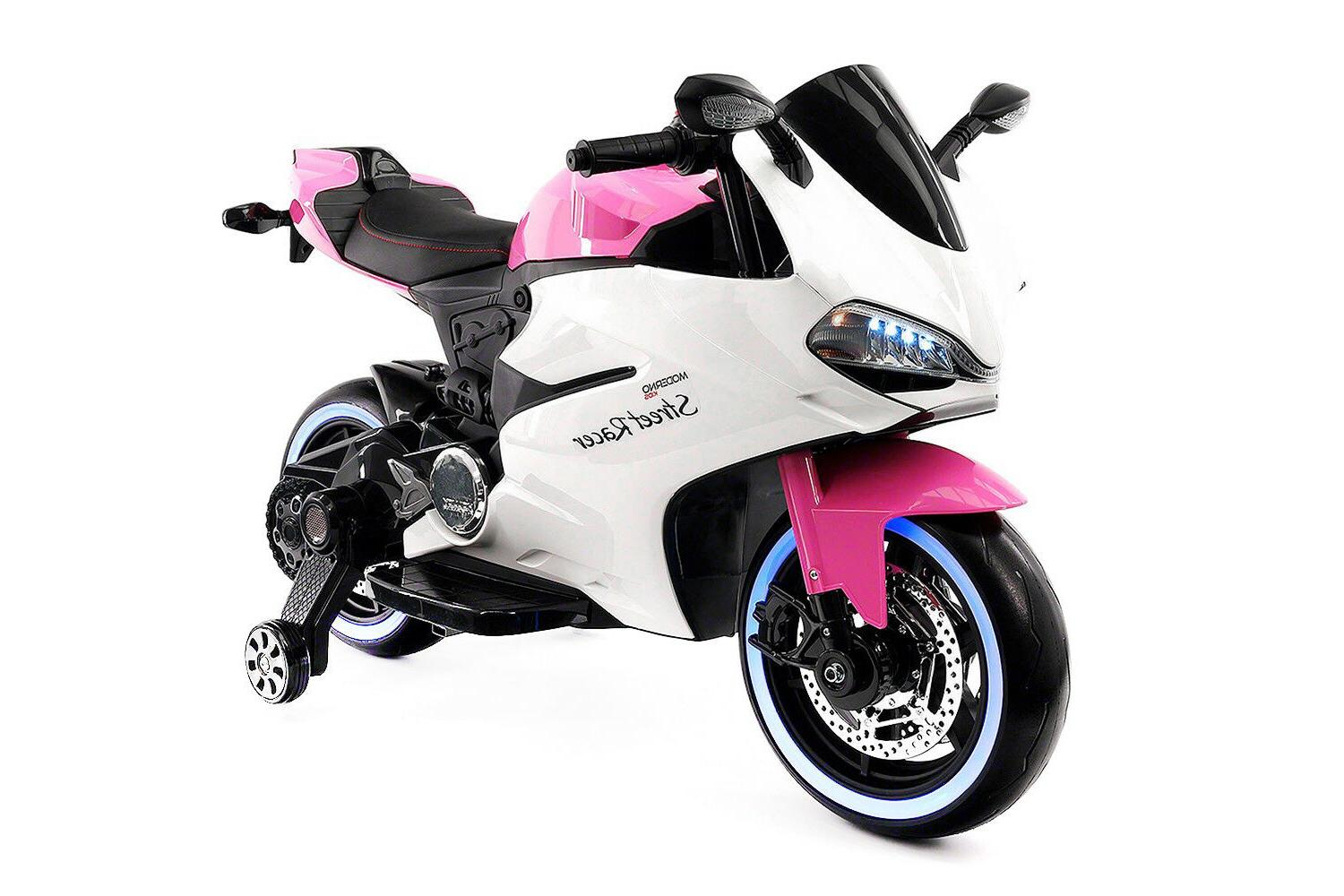 2018 kids motorcycle two seater ride on
