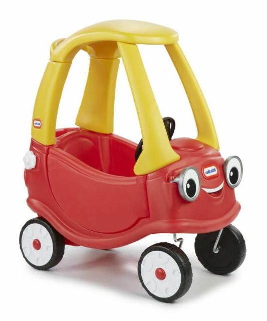 Little Tikes 642302 Cozy Coupe Ride-On Car Freeshipping