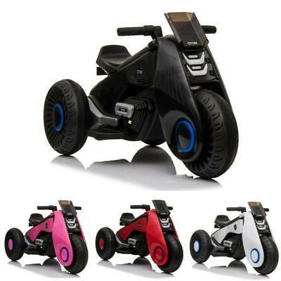 6v electric ride on motorcycle kids driving