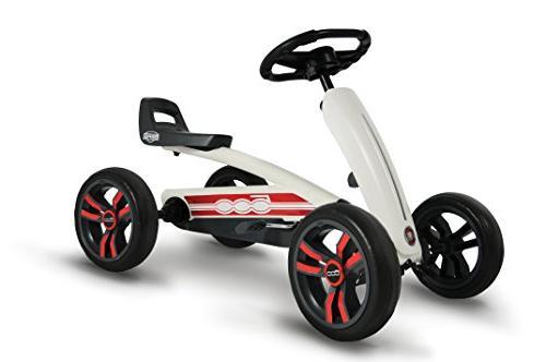 BERG Toys Buzzy Fiat Go-Kart