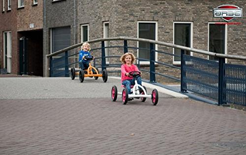 BERG Toys Pedal For All Children, and Can