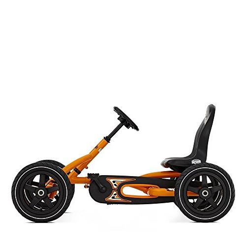 BERG Toys Children, Boys and Can Ride