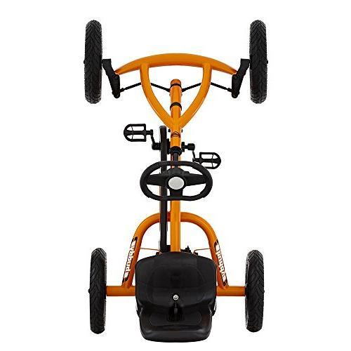 BERG For Kids Kit, All Children, Boys Can Ride