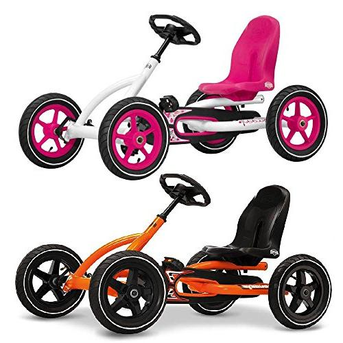 BERG Toys Pedal Cars For Kids Kit, All Children, Boys and Gi