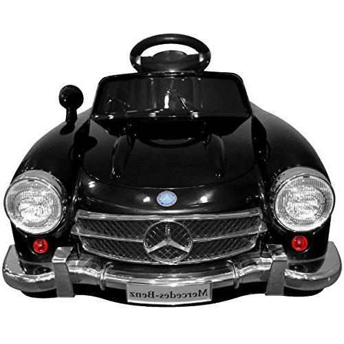 Giantex Mercedes Benz 300sl AMG Rc Electric Toy Kids Ride on