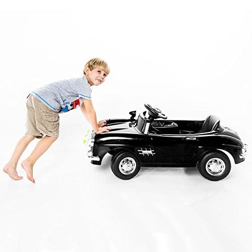 Giantex 300sl Rc Electric Toy Ride on