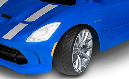 Kid Dodge SRT 12V Toy
