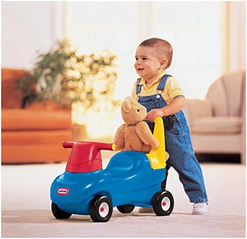 Little Tikes Push Ride Racer