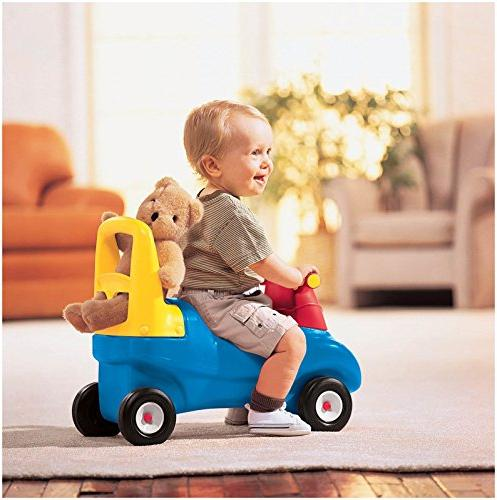 Little Tikes Push and Ride