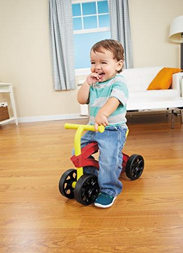 Little Tikes Scooteroo Riding Toy
