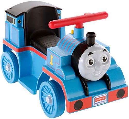 Power Thomas & Friends, Track