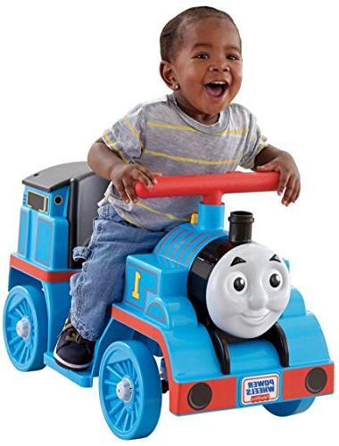 Power Thomas Friends, Track