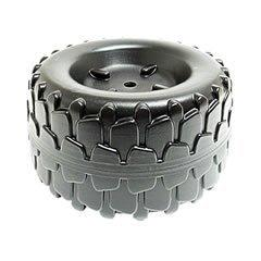 Power Wheels by Fisher Price, Jeep Wrangler Wheel, B7659-245
