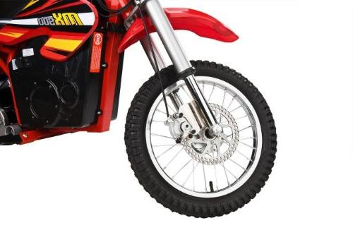 Razor MX500 Electric
