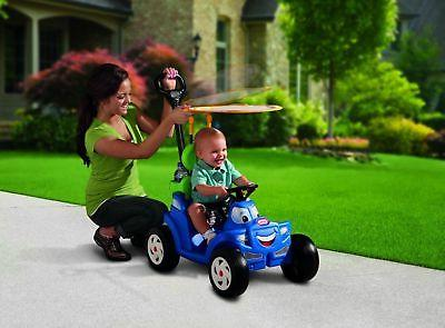 Ride On Toys Girls/Boys Toddlers Riding Year Old 2-in-1 Cozy