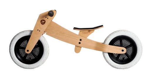 Wishbone Design Studio Original 3-in-1 Bike