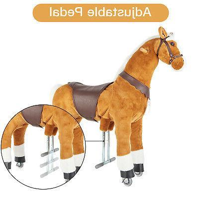 UFREE Ride Toy Birthday Kids,