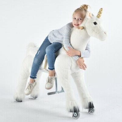 UFREE Pony Toy 6-Adult, with