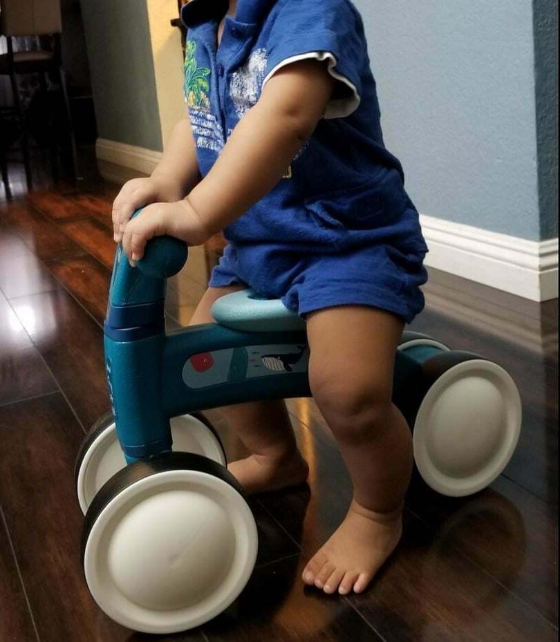 Baby Balance Bikes, Bicycle for Old, Bike Toddler Ride Toys