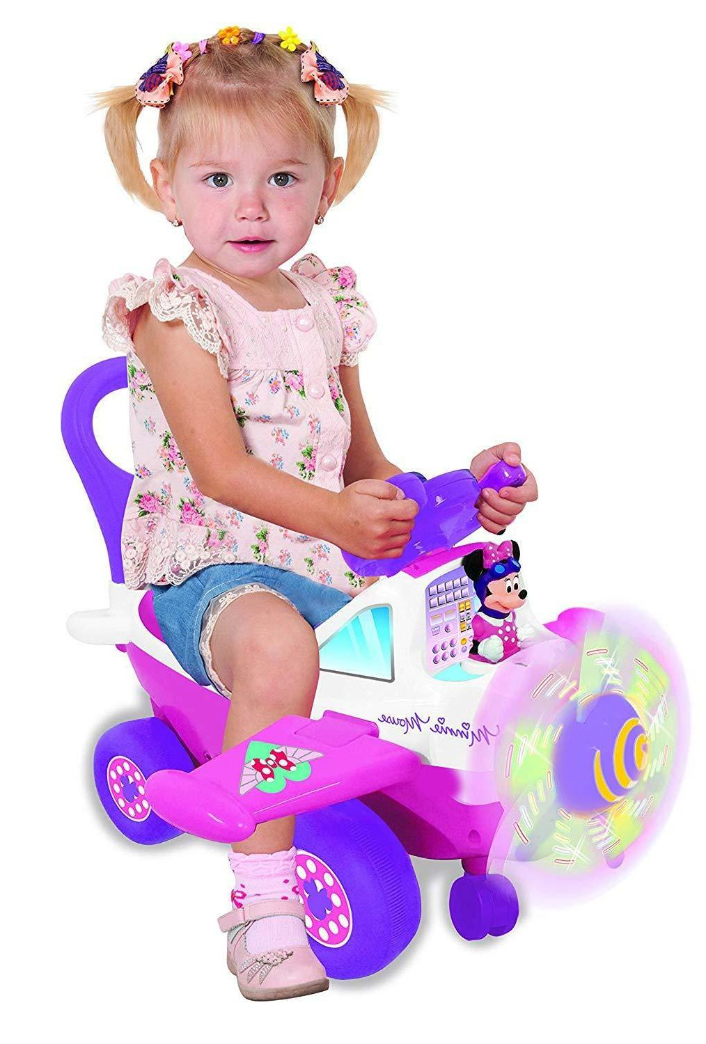 Baby Ride On Toys For Toddler Girls Riding Wheels Monnie 1 2