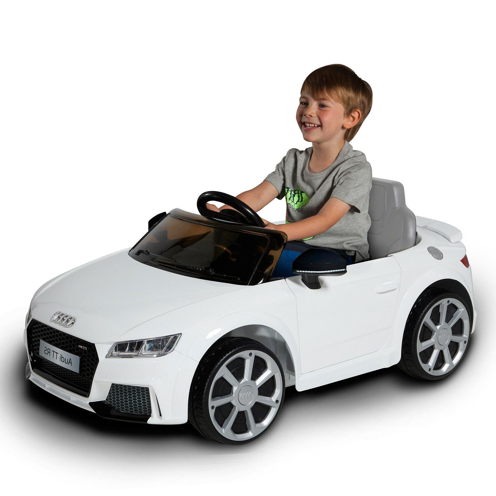 Kids 6V Toddler Vehicle